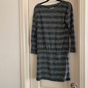 [S] Lou & Grey striped dress